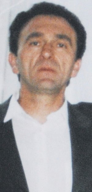Vlatko Vucelic