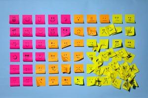 post it notes emoji