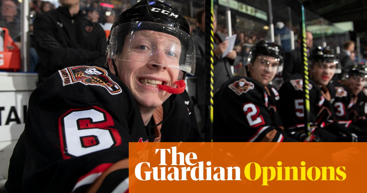 Luke Prokop's choice to live an open and authentic life marks a new normal in sport | RK Russell
