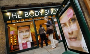 The Body Shop has struggled since founder Dame Anita Roddick sold it to L'Oréal for £652m in 2006