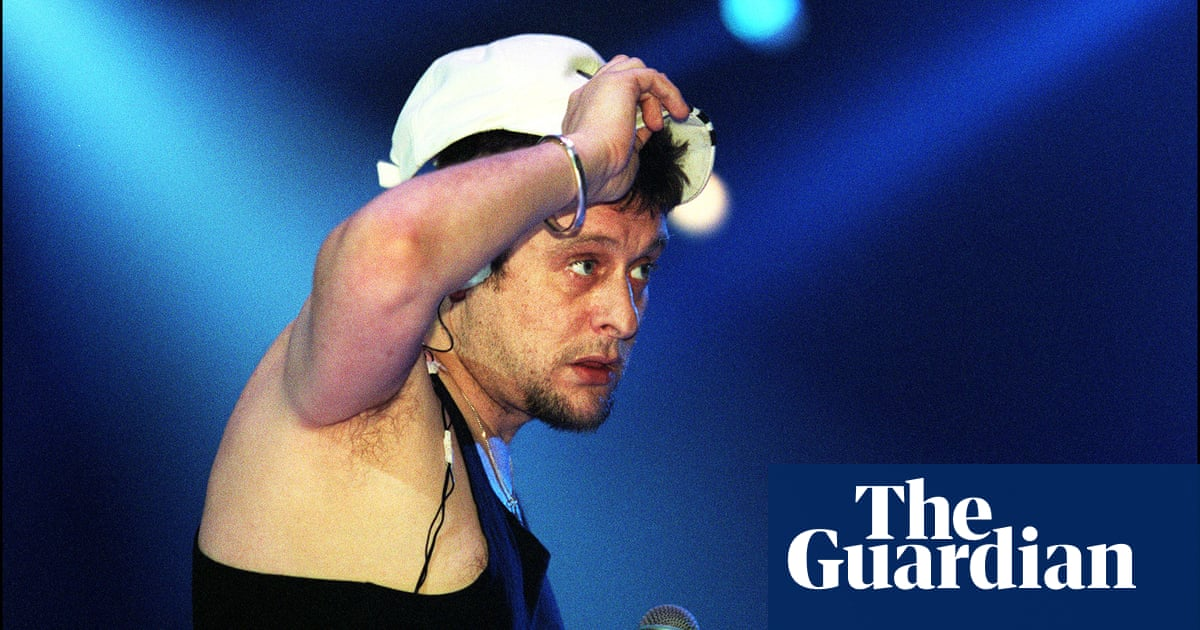 How to Be a Rock Star by Shaun Ryder review – candid, brilliant and bizarre
