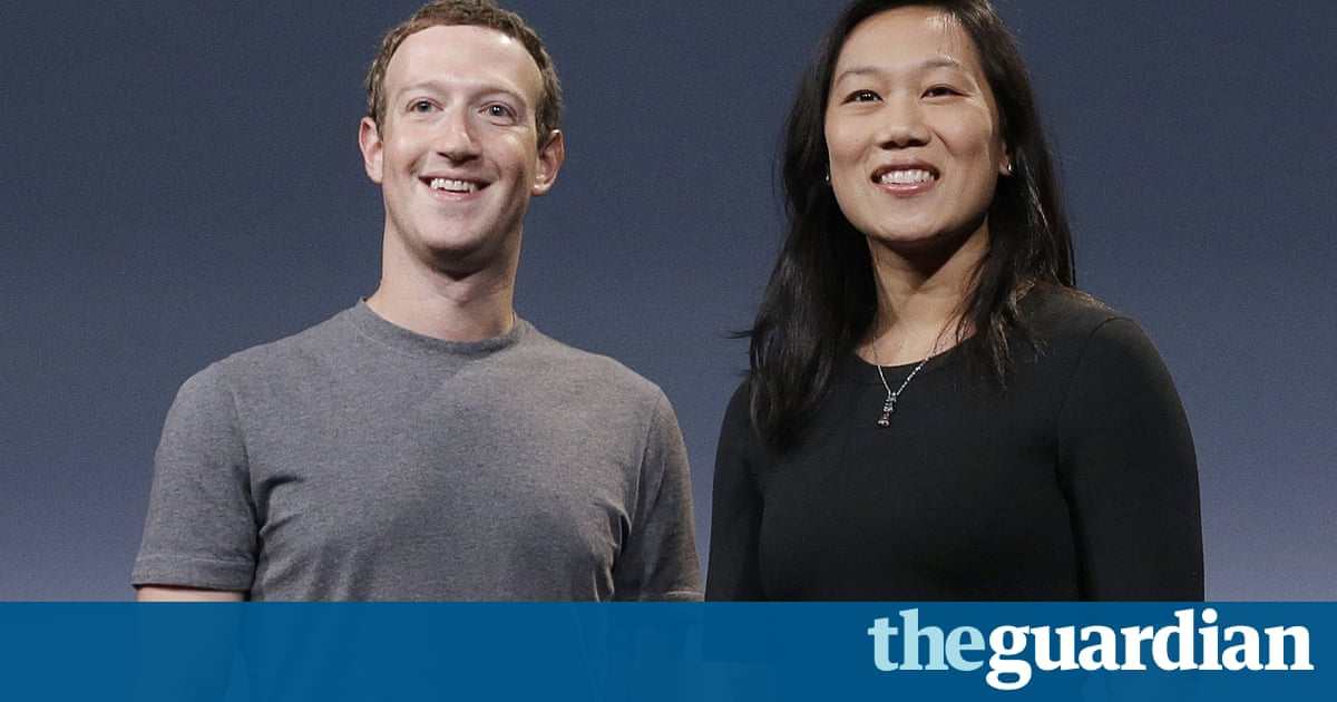 You Can't Block Mark Zuckerberg or Priscilla Chan as Too Many Already Have