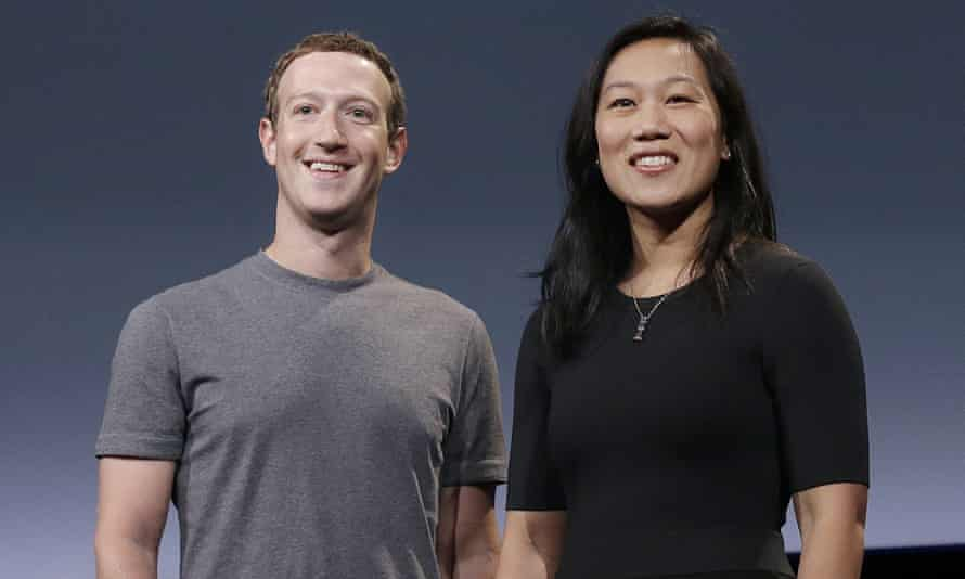 Mark Zuckerberg and Priscilla Chan have given $3bn to help cure all disease.
