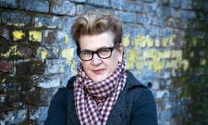 Meg Rosoff: 'Each of us is writing a life story'