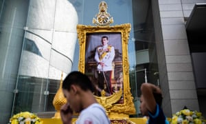 Thailand prepares to crown King Maha Vajiralongkorn amid political
