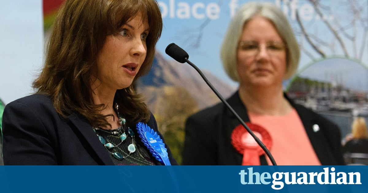 Labour Ousted by Tories in Copeland but Sees Off Ukip Challenge in Stoke