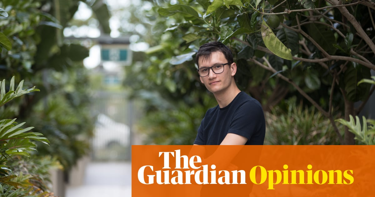 My youth allowance has been cut just before Christmas. I'm confused worried and scared | Tristan Williams – The Guardian