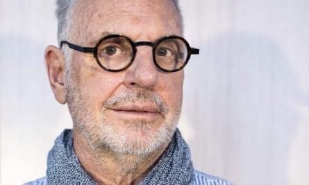 Australian euthanasia activist Philip Nitschke