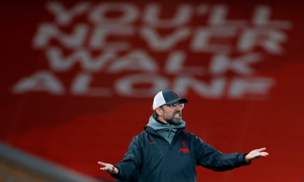 Jürgen Klopp has had plenty to say so far this season with his champions having suffered a troubling start compared to the last two campaigns.