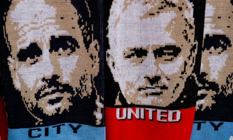 Manchester City v Manchester United: a long season boiled down to one game | Paul Wilson