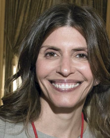 Jennifer Dulos, who has been missing since 24 May.