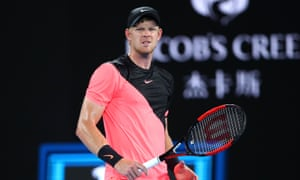 Kyle Edmund also moved up to 24th in the world rankings.