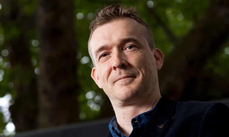 David Mitchell ... 'evidently enthralled by both the romance and practicality of music'.
