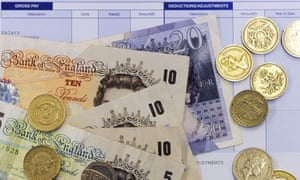 People in their 20s and 30s have seen the largest wage drop amongst age groups