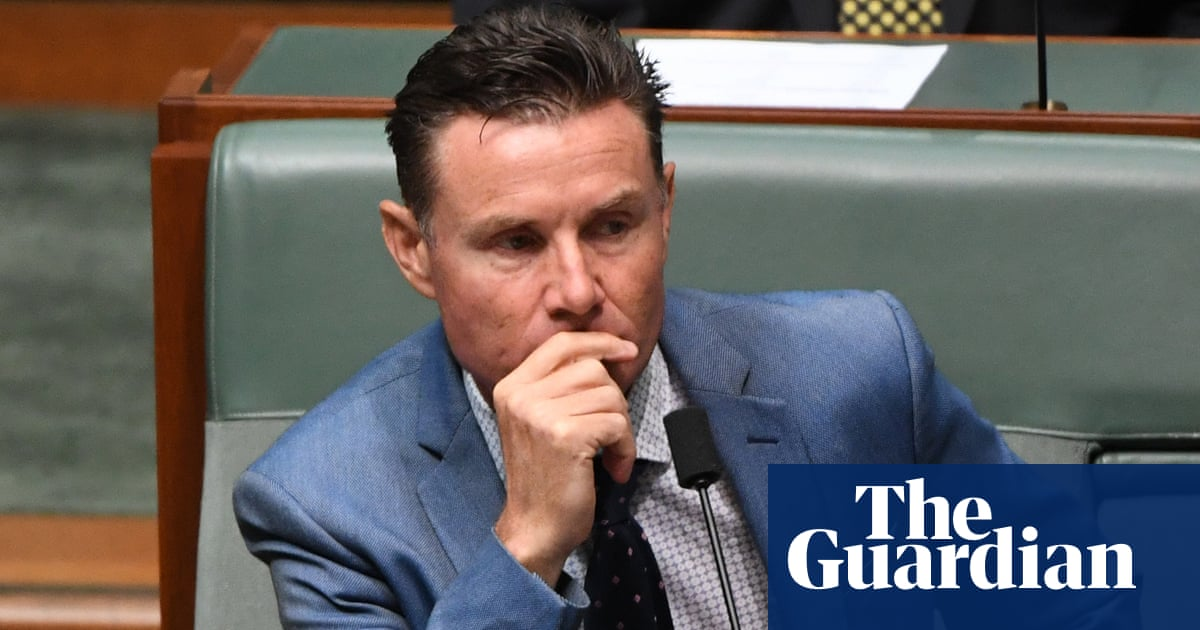 Besieged MP Andrew Laming says his behaviour has been 'reinvented into harassment'