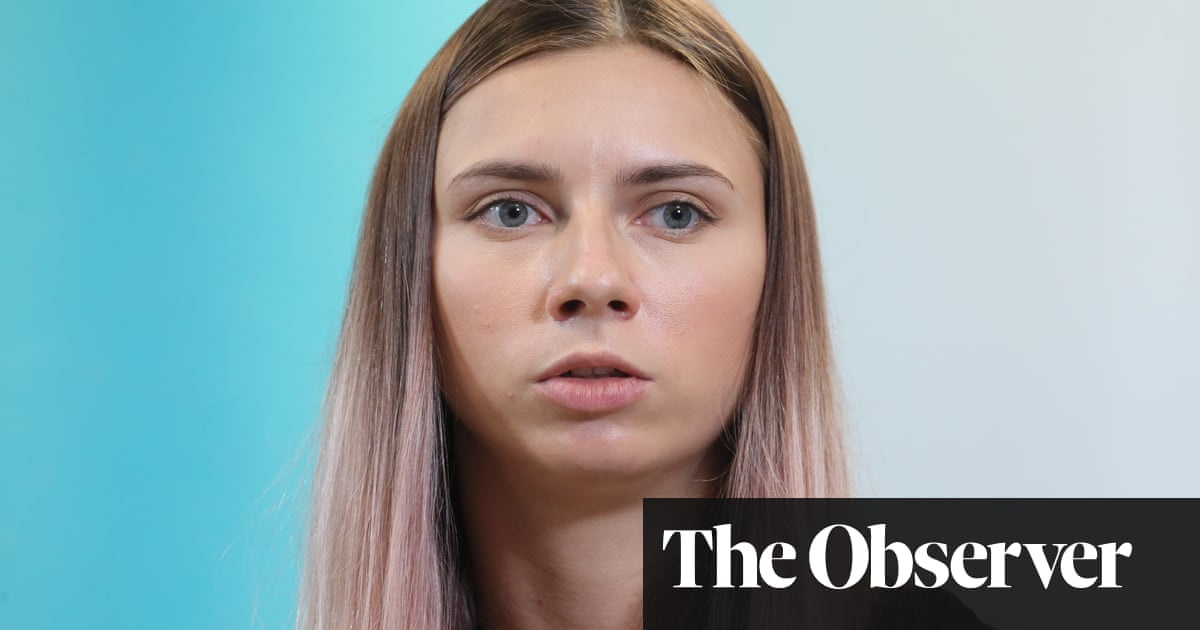 Danger escalates for Belarusian dissidents in shadow of regime