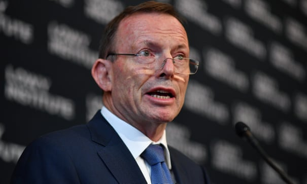 Tony Abbott: councils and sports clubs in former PM's seat received $1m in grants | Australian politics | The Guardian