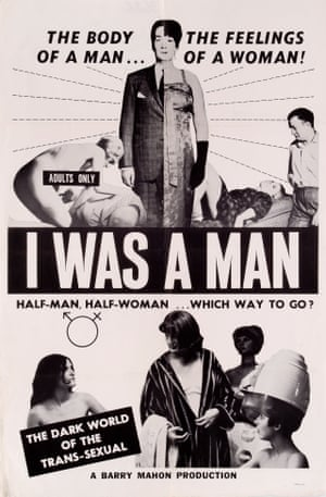 I WAS A MAN.