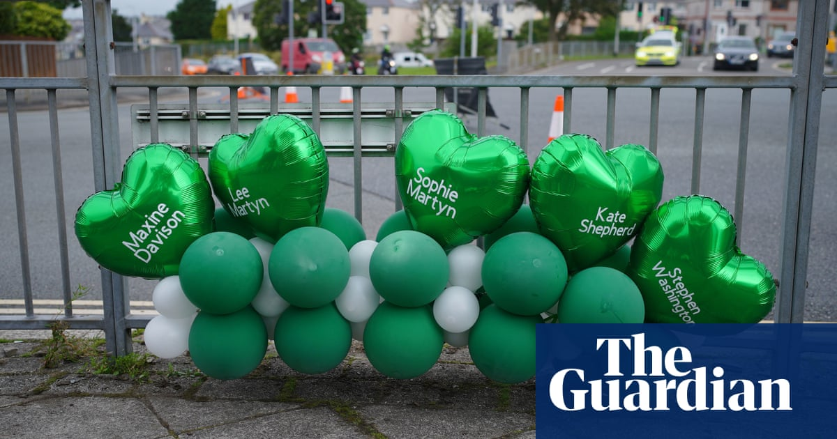 Plymouth shooting: police urged to take misogyny more seriously
