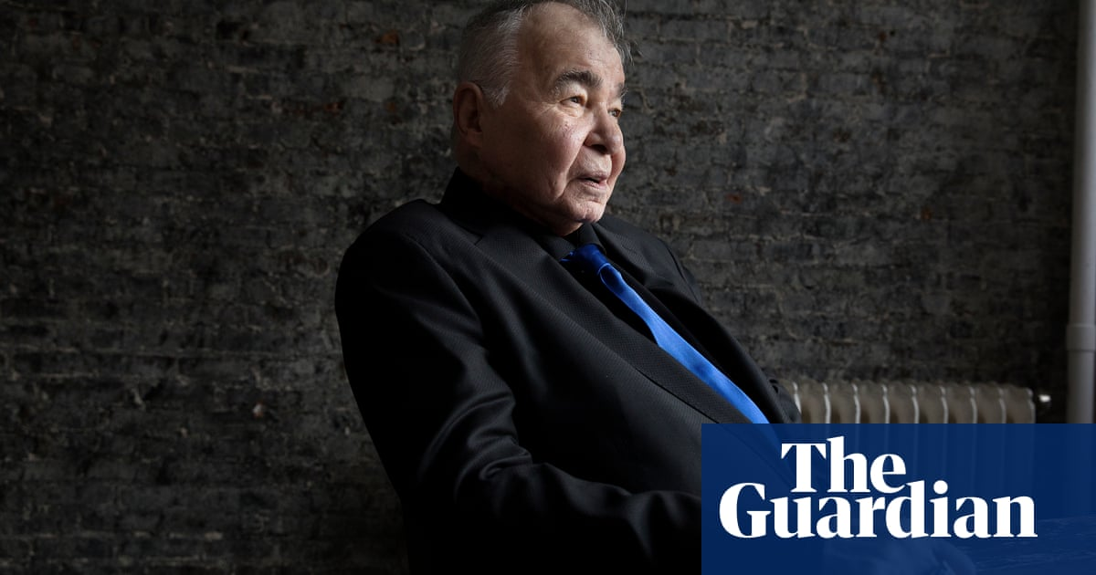 John Prine Things Were Going So Good I Was Afraid To Screw It Up