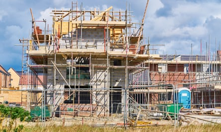 New Houses Must Be More Than Noddy Dwellings In The Middle Of Nowhere Housing The Guardian