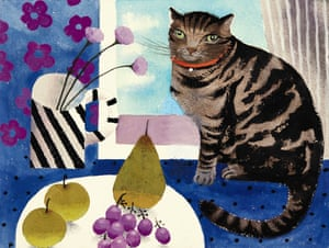 Motley, by Mary Fedden.