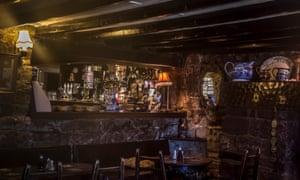 Lion Inn, Blakey Ridge, Yorkshire.