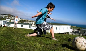 Haven holiday parks are keeping open 16 destinations this autumn.