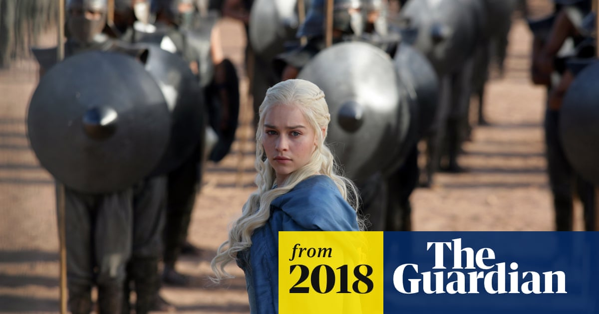 Will the new TV golden age produce the first $20m per show series