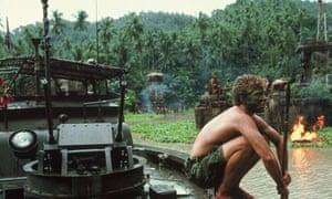 Sam Bottoms Apocalypse Now