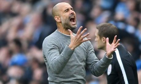 Can Manchester City avoid the football documentary curse?