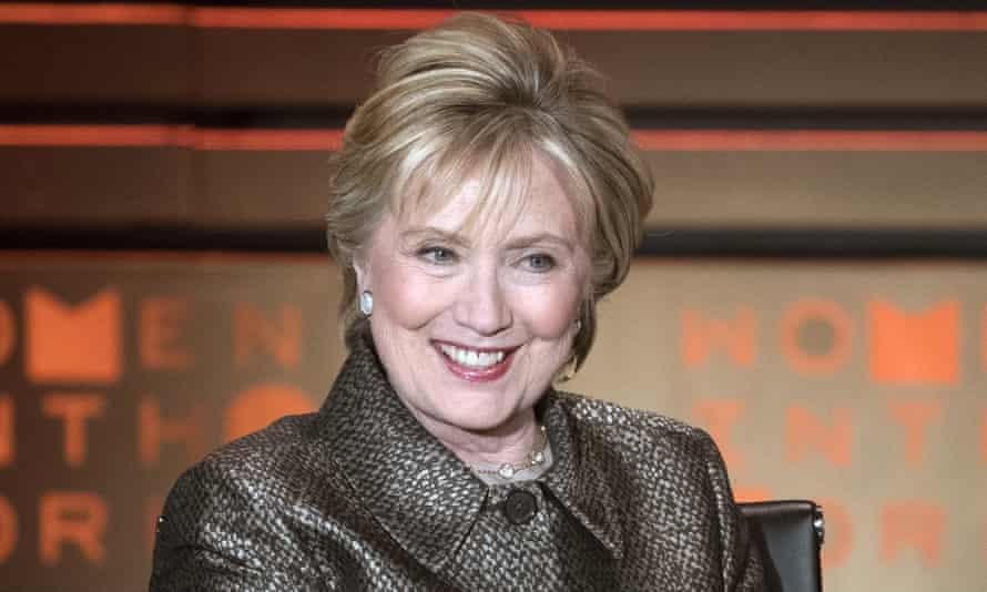 Hillary Clinton … subject of 'ludicrous' claims.