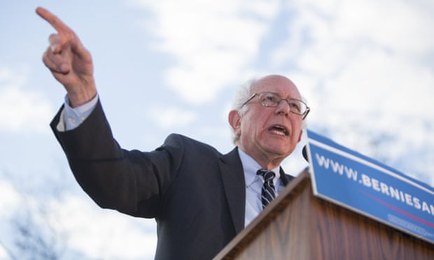 'New Democrats' sound alarm over Sanders and Clinton's leftward march
