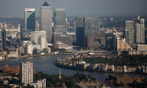 The operators of Canary Wharf are pledging to become the world's first plastic-free commercial centre, in partnership with the campaign group Surfers Against Sewage.