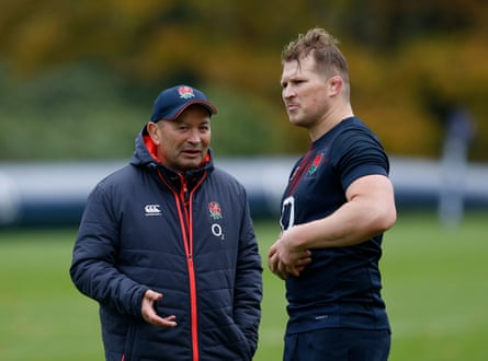 Eddie Jones says Dylan Hartley will be in his captain for the Six Nations opener against France but may not be in that role for the 2019 World Cup