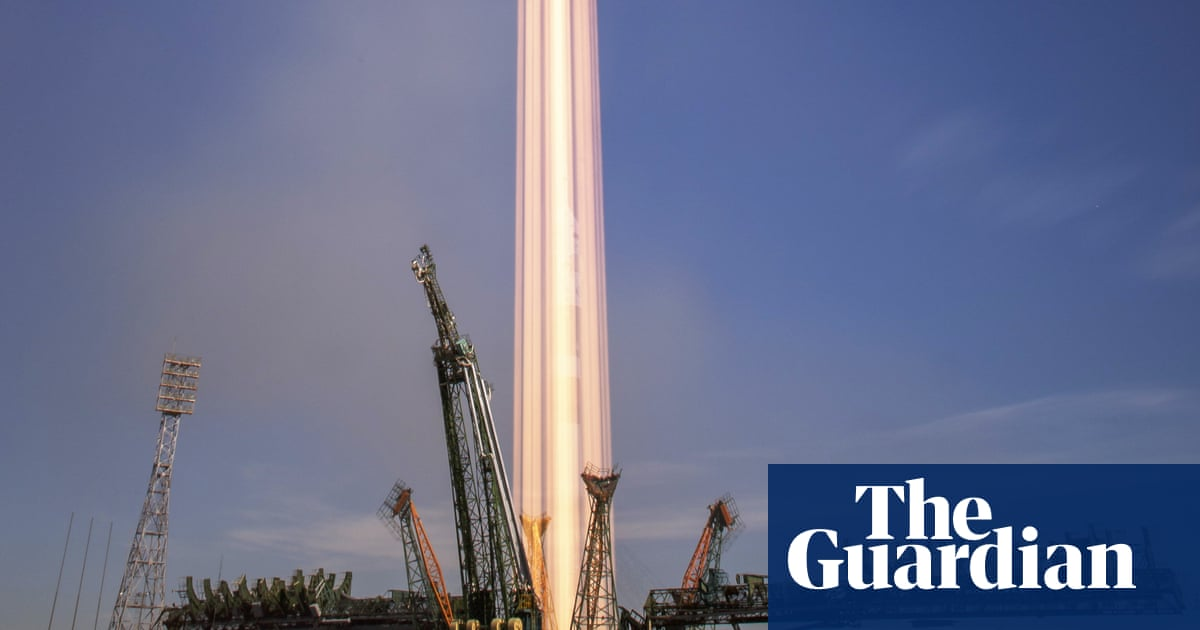 'We will fly again': Nasa to keep using Russia's Soyuz despite failure