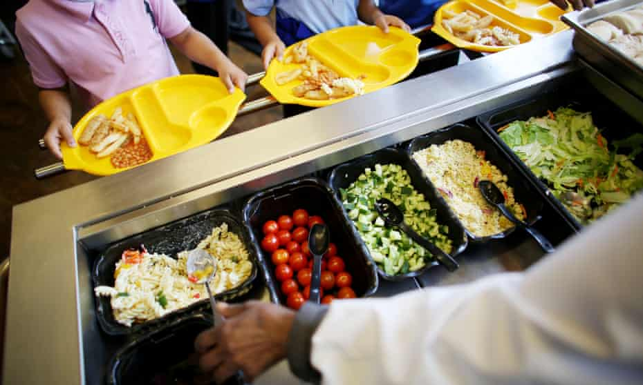 In many grammars less than 1% of total pupil intake receive free school meals.