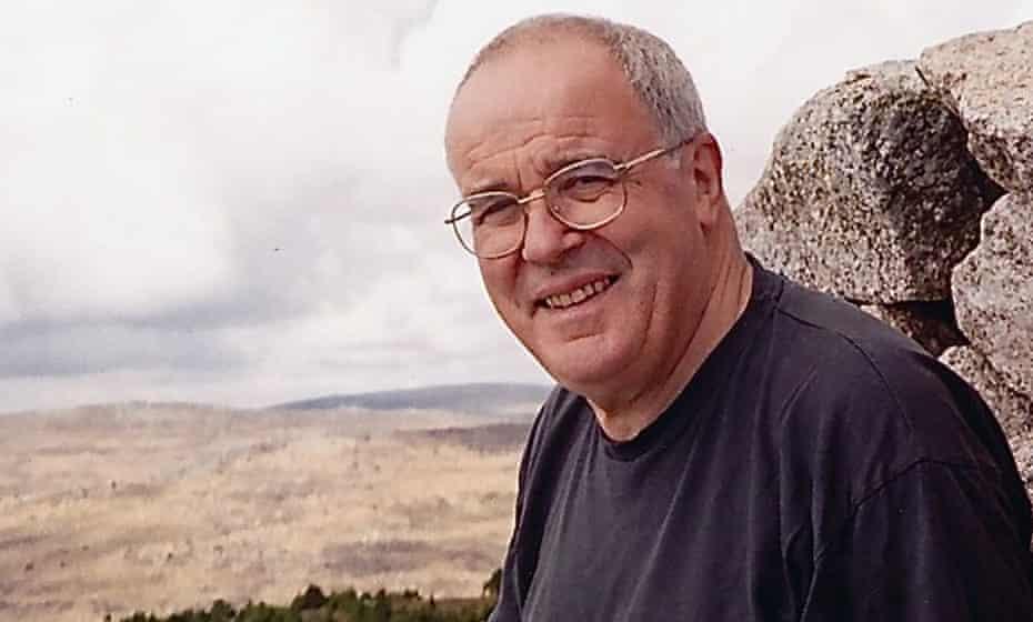Professor John Peel