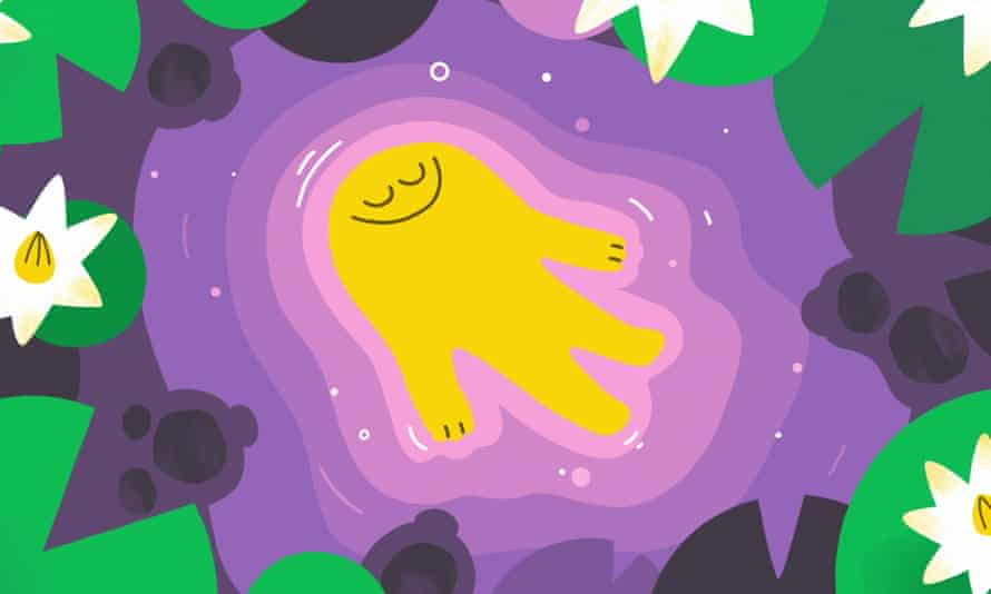 Headspace Guide to Meditation: can Netflix deliver enlightenment in 20 minutes? | Television & radio | The Guardian