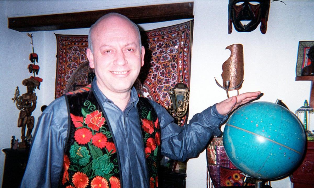 Astrologer Jonathan Cainer dies | Media | The Guardian