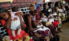 Scientists sound warning note over malaria drug resistance in Africa