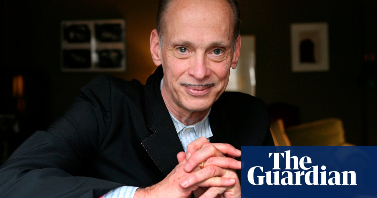 John Waters: why the auteur of outrage won't joke about the Manson murders