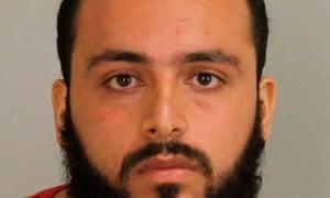 Prosecutors said Ahmad Khan Rahami will appear via video from his hospital bed.