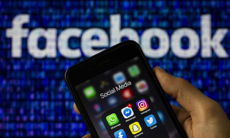 Facebook acquired Instagram in 2012 and WhatsApp in 2014.