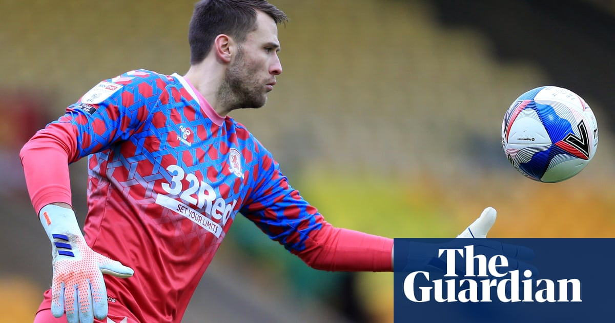 Chelsea close to signing goalkeeper Marcus Bettinelli after he leaves Fulham