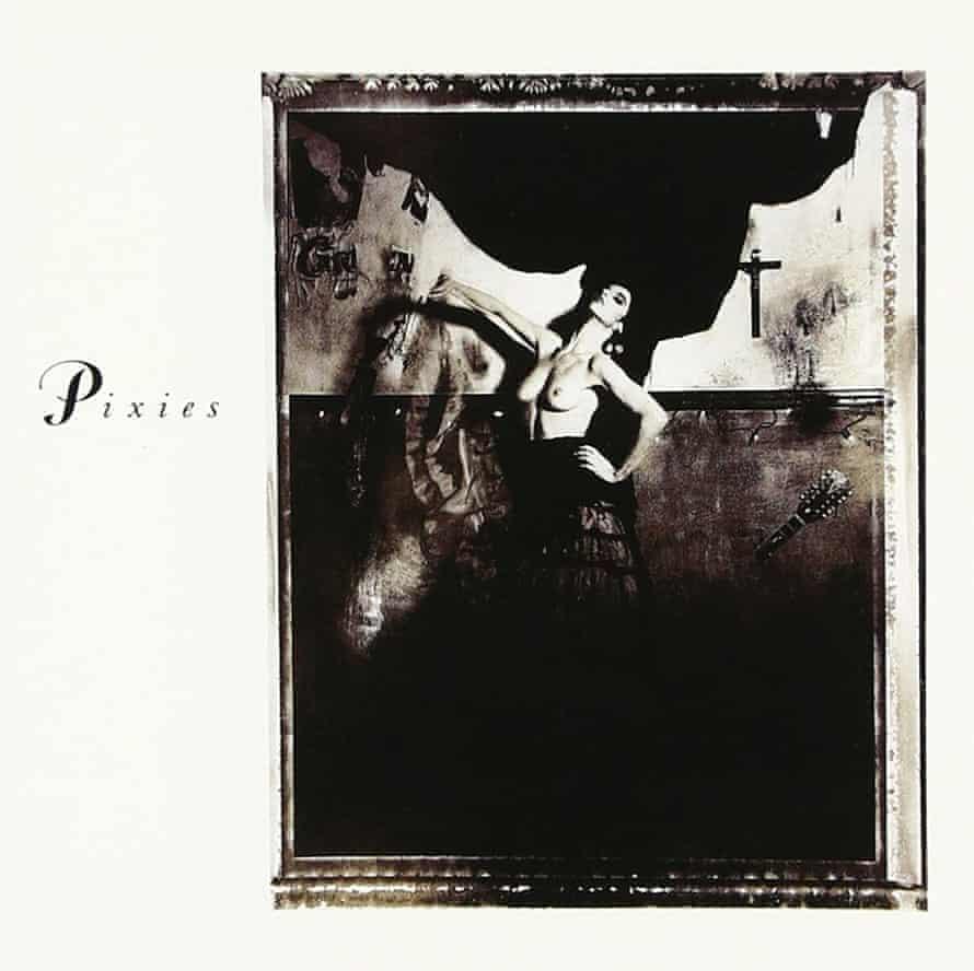 Pixies – Surfer Rosa.