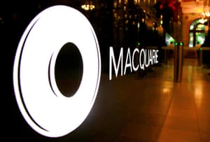 Macquarie Group Limited estimates that it has completed more than $1.5bn in loans across Europe's major leagues.