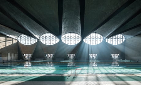 Urban exposure: the world's most striking city architecture photographs