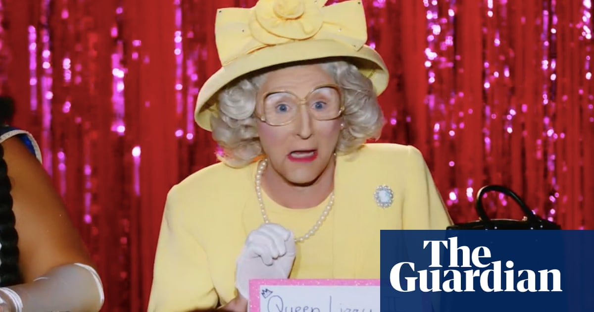 BBC cuts Prince Andrew joke from RuPaul's Drag Race