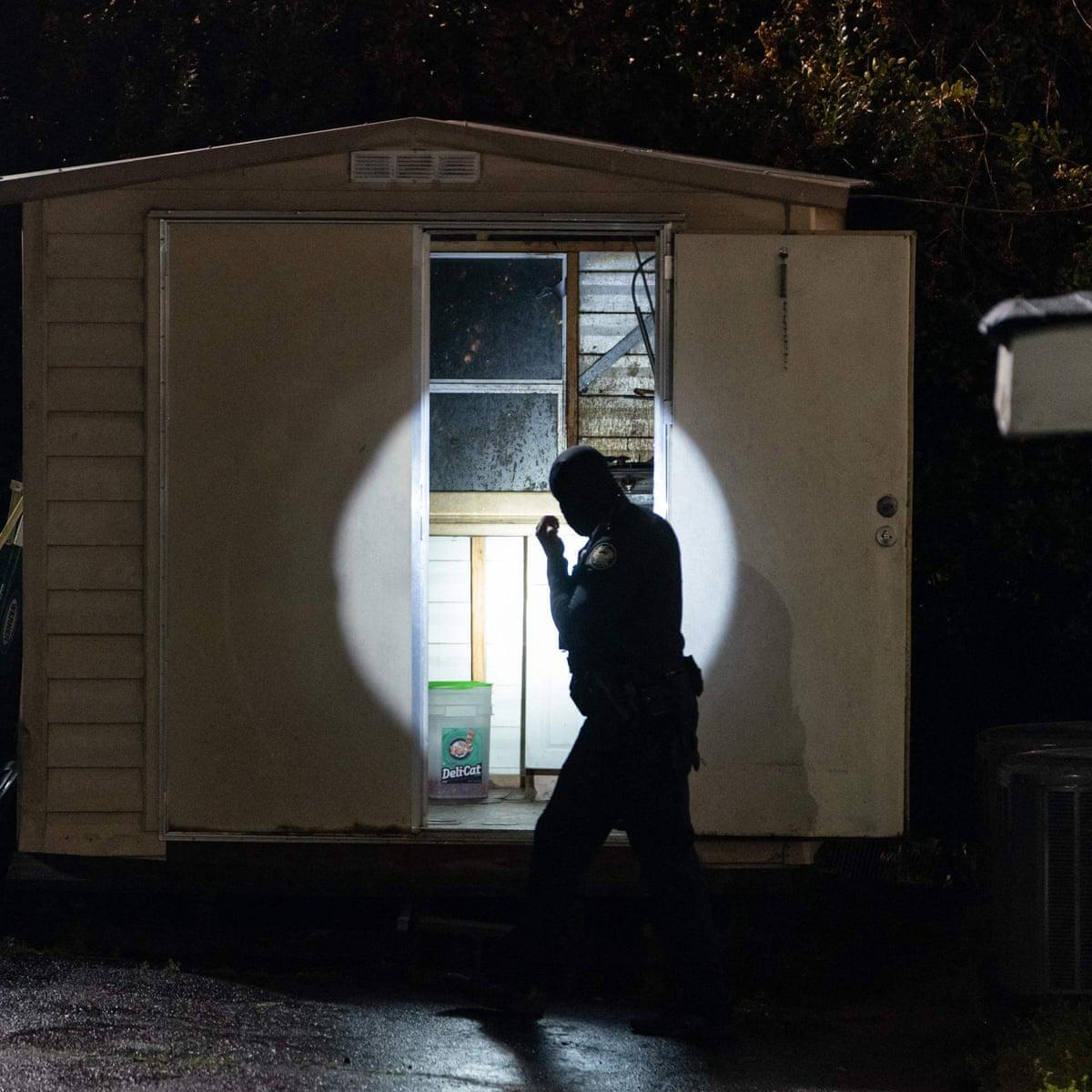 Atlanta Spa Shootings Us On Alert Over Possible Anti Asian American Motive Atlanta Spa Shootings The Guardian